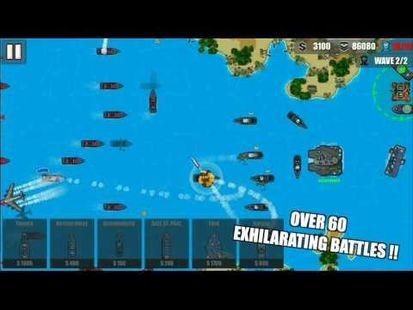 Video Image - Fleet Combat 2