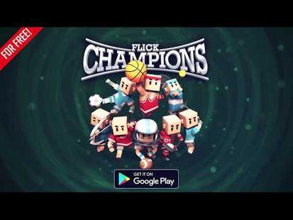 Video Image - Flick Champions Classic