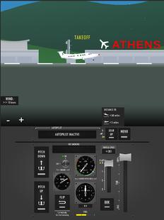 Screenshots - Flight Simulator 2d - realistic sandbox simulation