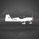 Flight Simulator 2d - realistic sandbox simulation