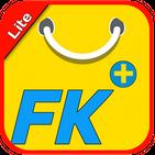 Flipa : Lite for FK Plus Online Shopping App