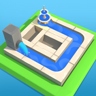 Flow Water Puzzle