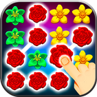Flower Match Puzzle Game: New Flower Games 2020