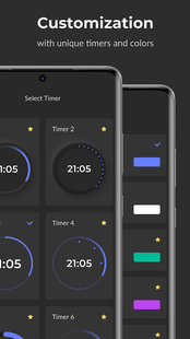Screenshots - Focus Go –Time Management