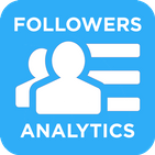 Followers Analytics for Twitter - Follow Unfollow