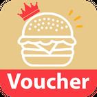 Food Coupons For Burger King 1001- Burger Shop 🍔