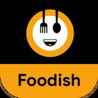 Foodish - Template