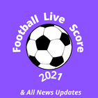 Football Live Score – Live Score and News Updates