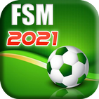 Football Super Manager 2021