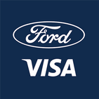 FordPass Rewards Visa