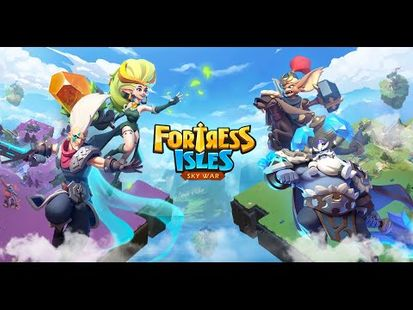 Video Image - Fortress Isles: Sky War