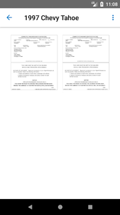 Screenshots - Foundation Insurance Online