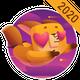 Fox Stickers WAStickerApps