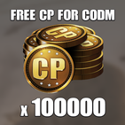 Free CP Calc for COD Mobile - 2020 APK