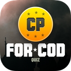 Free CP Quiz for COD | CP Points 2020