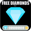 💎Free Diamonds and Elite Pass Counter for FF