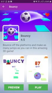 Screenshots - Free Games: All Games in One App & New Games 2020
