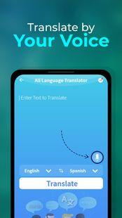 Screenshots - Free Language Translator App - Voice Translate Pro