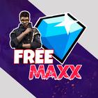 FREE MAXX : Free DJ ALOK, Diamonds & Elite Pass