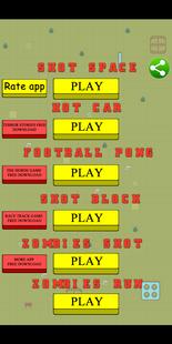 Screenshots - Free mini games