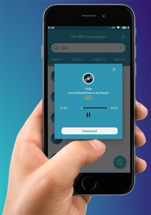 Screenshots - Free mp3 Download & unlimited Music download