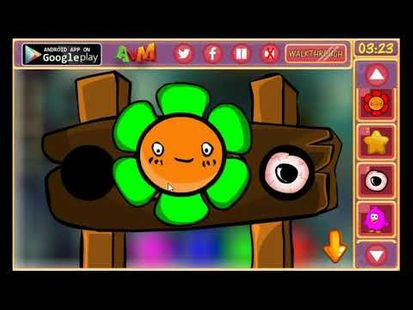 Video Image - Free New Escape Game 157 Rescue The Reading Girl