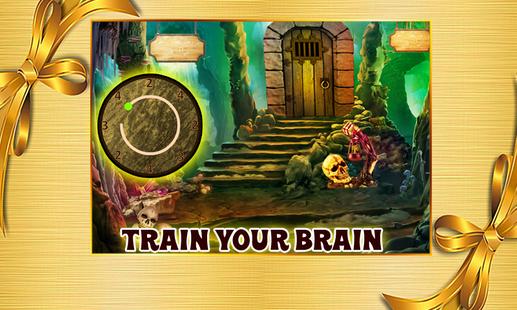 Screenshots - Free New Escape Games 54-New Girl Escape Game 2021