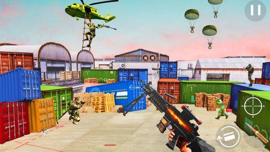 Screenshots - Free offline Mountain Sniper Shooter:Last Hope 3D