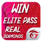 Free Real Diamond And Elite Pass - FREE PASSELITE