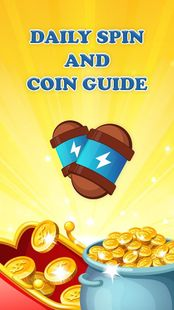 Screenshots - Free Spins and Coins for Guide - Daily Coin Master