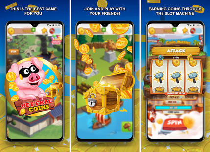 Screenshots - Free Tips for Coin master