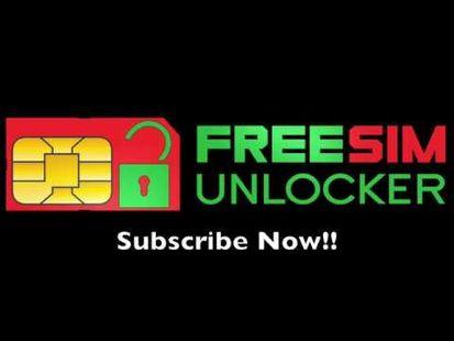 Video Image - Free Unlock Network Code for HTC SIM