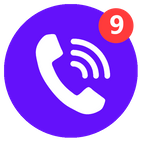 Free Video Messenger & Calling Stickers APK
