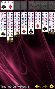 Screenshots - FreeCell