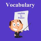 French Language: English