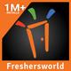 Freshersworld Walk-ins,Part time,Private/Govt Jobs