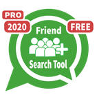 Friend Search Tool For WhatsNum app