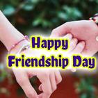 Friendship Day Shayari with Name & Photo