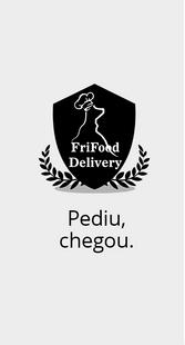 Screenshots - Frifood Delivery