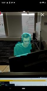 Screenshots - Fritz AI Studio