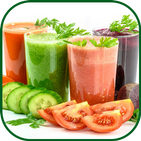 Fruit And Vegetable Healthy Juice Recipes For Free
