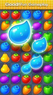 Screenshots - Fruit Candy Bomb