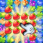 Fruit Crush Smash Match Three