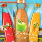 Fruit Juice Factory: Soft Drinks Bar