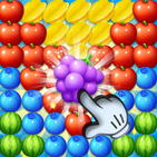Fruits Forest Rescue - Match 3 Game