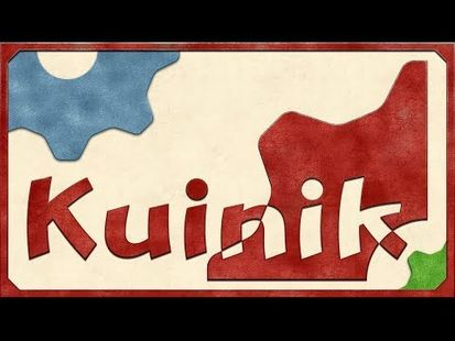 Video Image - Fun Family: Kuinik