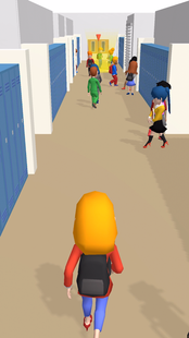 Screenshots - Fun High School