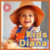 Funny Kids Diana Videos