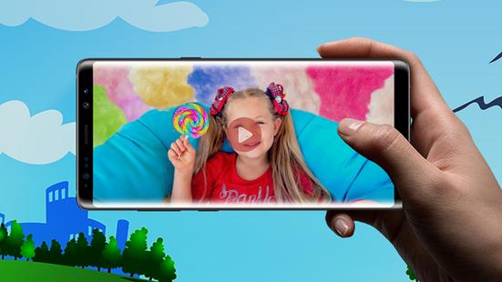Screenshots - Funny Kids Videos : KIDS SHOW