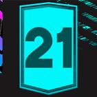 FUT 21 Pack Opener